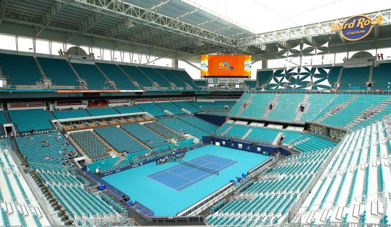 Этап Конкурса IBK Grand Expert переносится на Miami Open