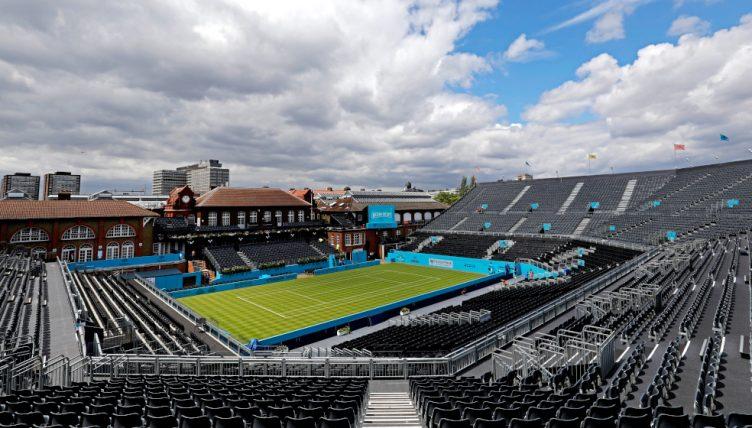 Ассоциация тенниса Великобритании направила 25 миллионов на поддержку своих спортсменов