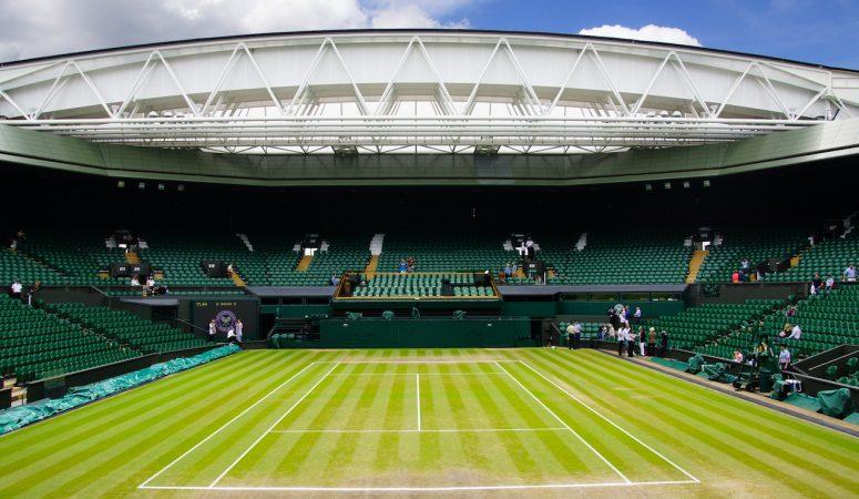 Уимблдон осуществит выплаты теннисистам, которые могли сыграть на турнире в 2020