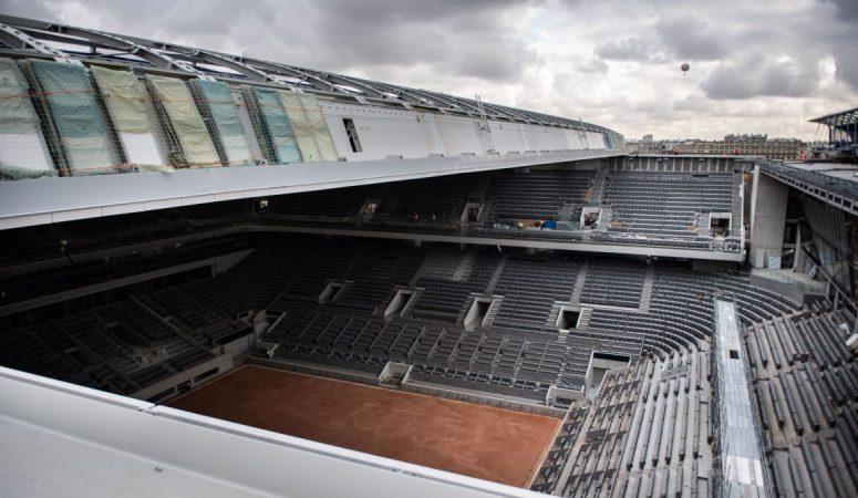Федерация тенниса Франции выделит 35 миллионов евро помощи теннисному сообществу