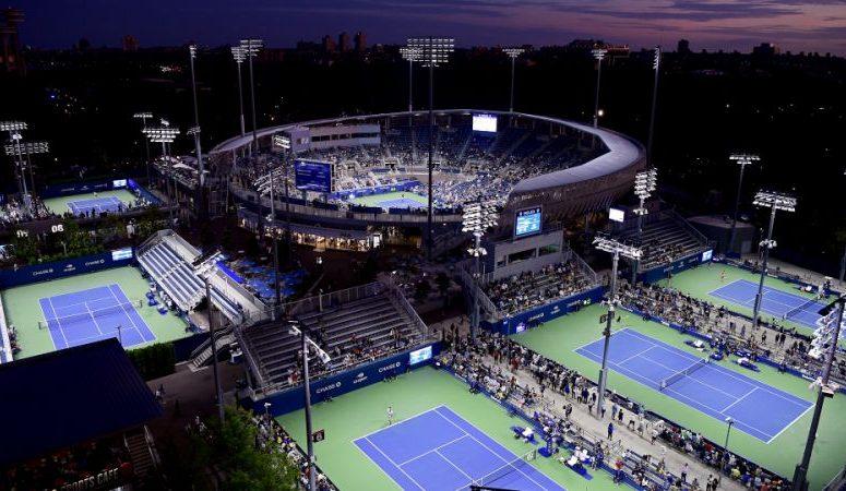 Жеребьевка US Open состоится 27 августа