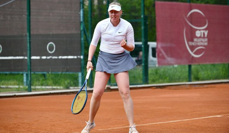 UTF Ladies Invitational. Определились все полуфиналистки