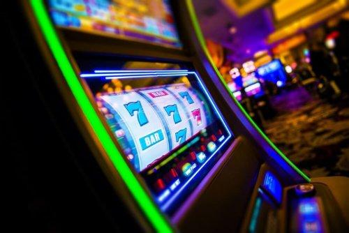 Обзор лучшего азартного клуба с бесплатными игровыми автоматами