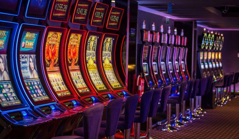 Игровая площадка Чемпион онлайн казино