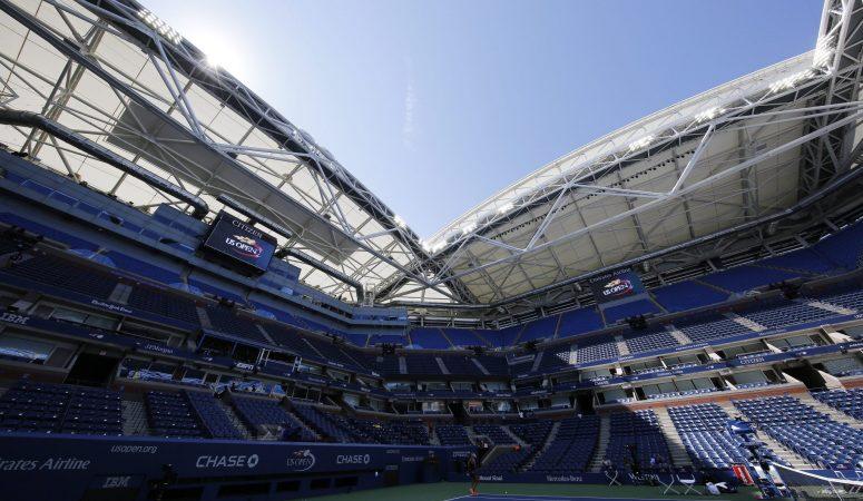 Официально. US Open состоится в Нью-Йорке с 31 августа по 13 сентября