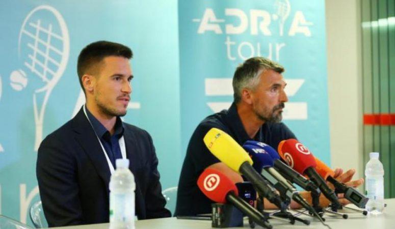 Организаторы Adria Tour: всем, кто был в контакте с Димитровым, рекомендуется самоизоллироваться