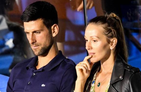 Гвидо Пелья: Новак проявил неуважение к миру тенниса и всей планете