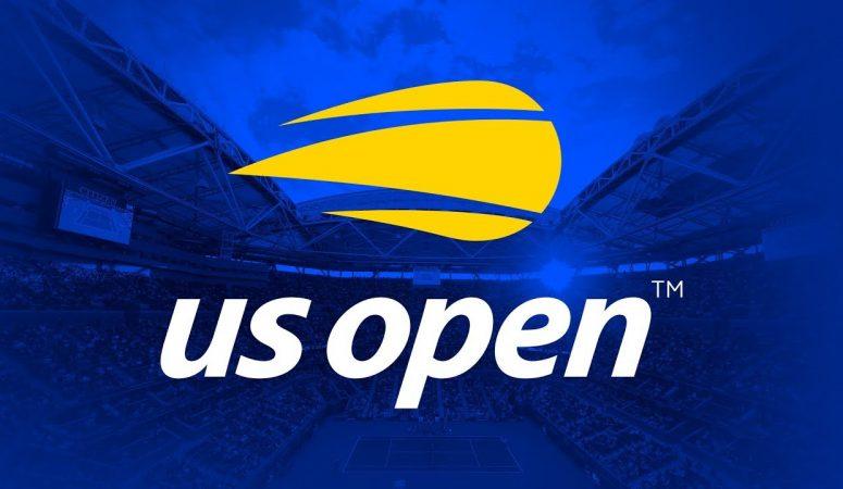 US Open: вместо линейных — электронная система, журналистам вход запрещен