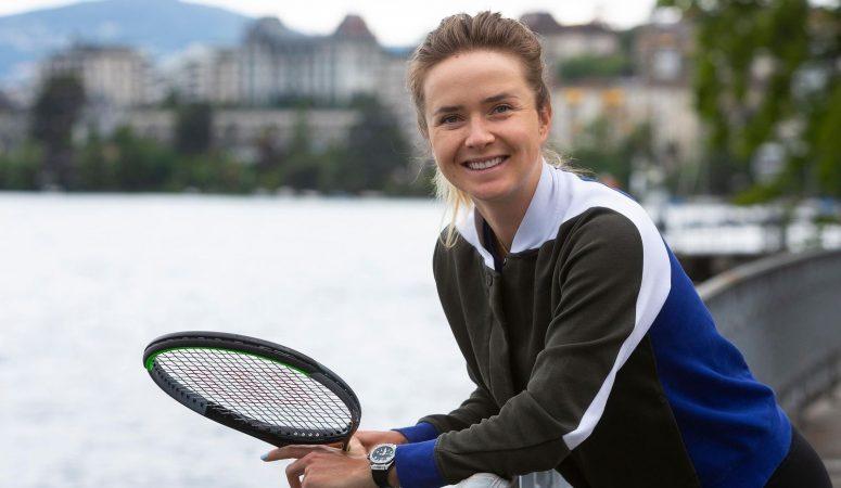 Элина Свитолина: Поеду ли на US Open? Еще не знаю, каждый день оцениваю сложившуюся ситуацию