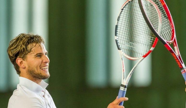 Доминик Тим планирует сыграть на US Open, если он состоится