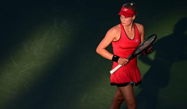 US Open. Украинские теннисистки получили соперниц
