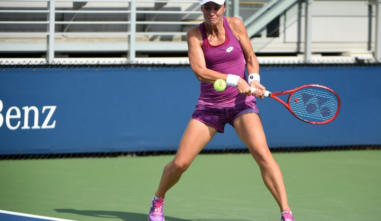 US Open. Седьмая украинка попадает в основную сетку