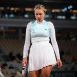 IBK Tennis Consulting и Superior Fit представляют: Глаз Алмаз. Roland Garros 2020. Не взошедшие посевы.