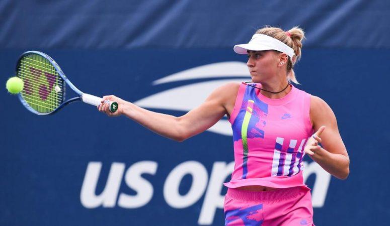 Марта Костюк стартует в квалификации турнира WTA в Стамбуле