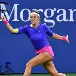 US Open. Виктория Азаренко впервые с 2016 года сыграет в четвертьфинале Шлема