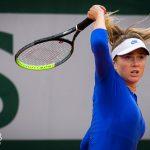 Элина Свитолина: Каждый матч – это борьба с собой