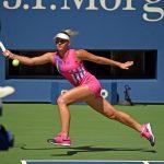 US Open. Марта Костюк уступает Осаке в трехсетовом триллере