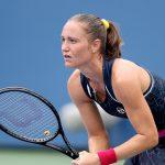 Катерина Бондаренко стартует в квалификации турнира в Мейконе
