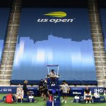 IBK Tennis Consulting и Superior Fit представляют: Глаз Алмаз.  US Open 2020. День первый. Песня без слов…