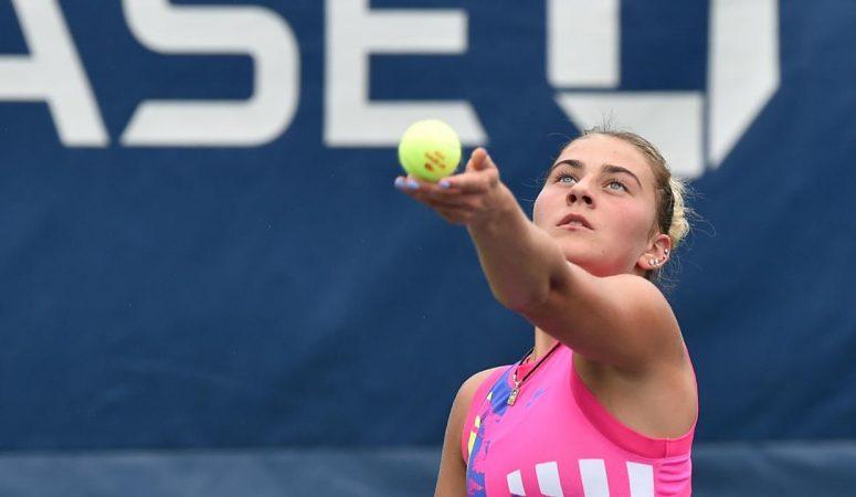 Рейтинг WTA. Костюк поднимается на 18 позиций, Свитолина опускается на 6-е место