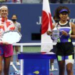 US Open. Наоми Осака выигрывает свой третий титул на Шлемах
