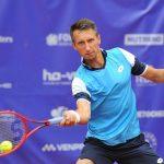 Сергей Стаховский впервые с 2016 года сыграет в основе AUS Open