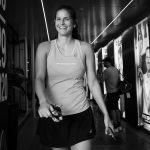 Юлия Гёргес объявила о завершении карьеры