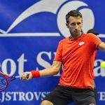 AUS Open-2021. Украинские теннисисты получили соперников по квалификации