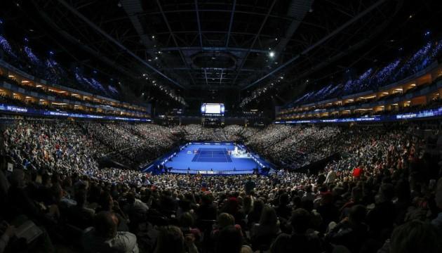 Итоговый турнир ATP в 2020 году в последний раз пройдет в Лондоне