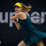 AUS Open-2021. Катарина Завацкая выбывает из борьбы