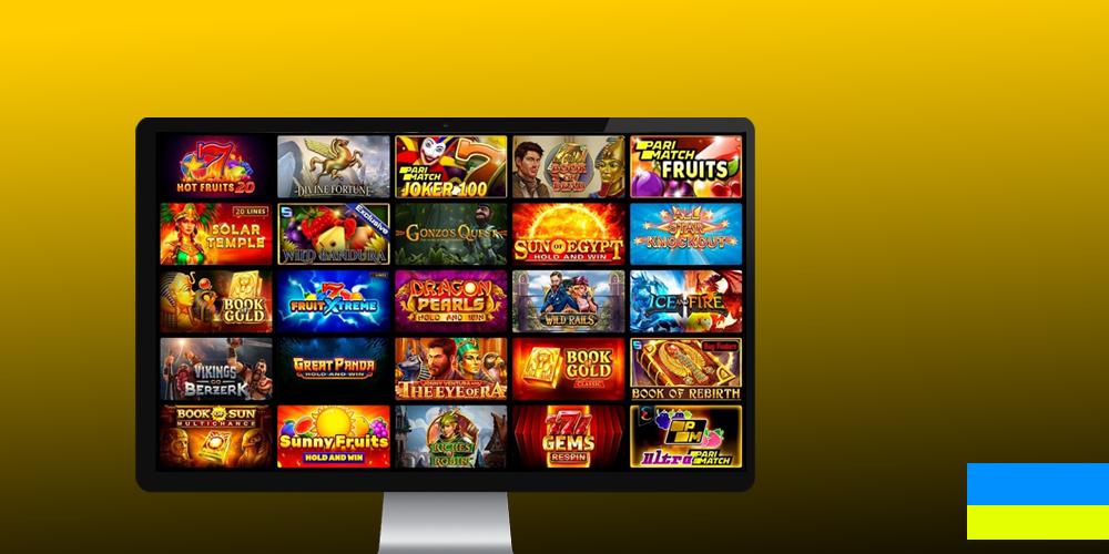 5 лучших онлайн казино