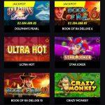 Как играть в игровые автоматы в казино бесплатно и на деньги