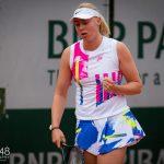 Лопатецкая и Страхова – в четвертьфинале турнира в Анталье