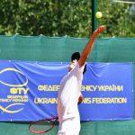 Анталья. Кравченко одерживает волевую победу и выходит в полуфинал