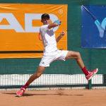 Два украинца поспорят за титул в финале фьючерса в Анталье