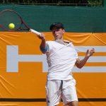 Георгий Кравченко выигрывает 2-й титул ITF в карьере