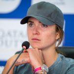 Элина Свитолина: Мы были избалованы годами, когда призовые были высокими