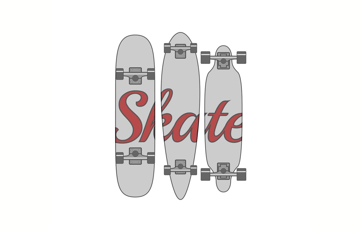 Какой скейт выбрать